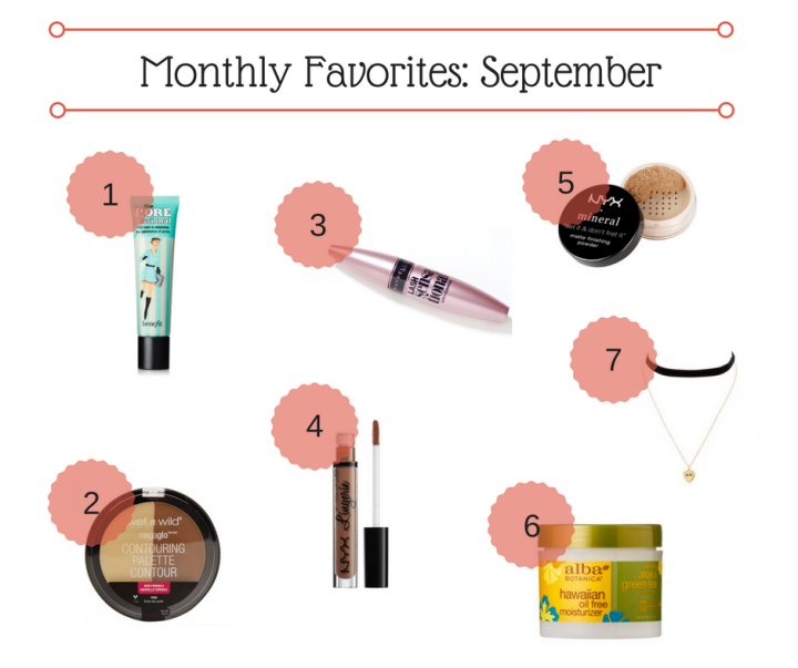 Monthly Favorites- September.png