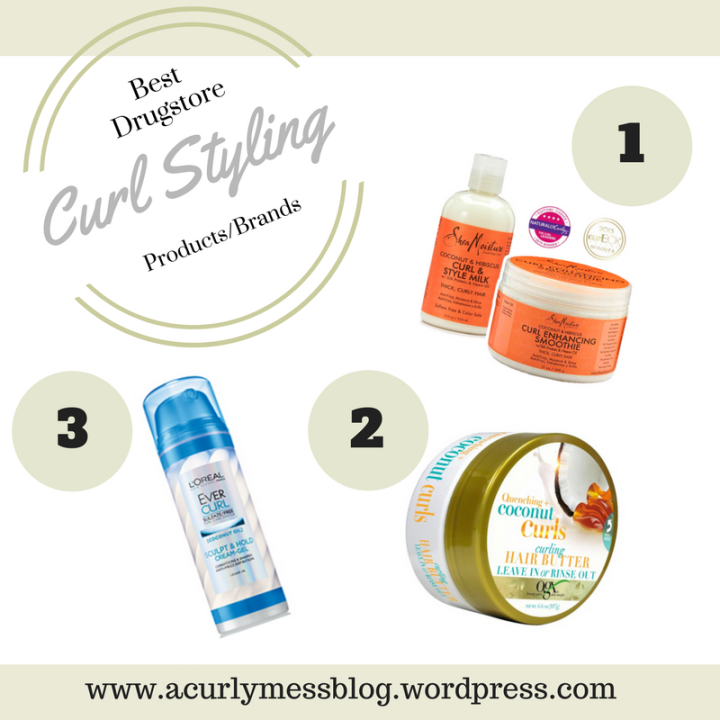 Best Drugstore Curl Styling Products%2FBrands.png