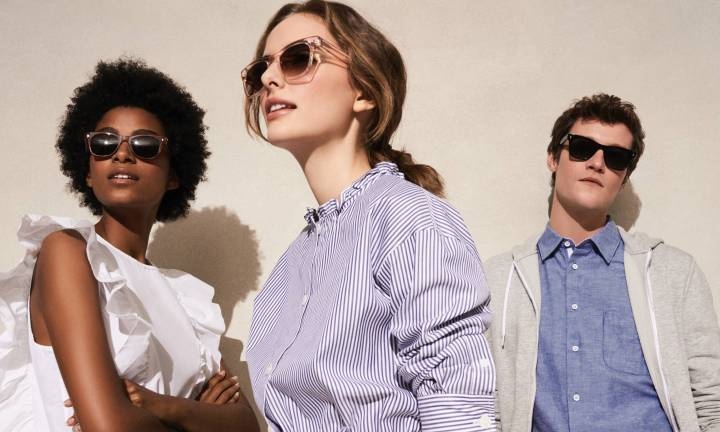Get Ready for Spring with Warby Parker's QuintessentialsCollection!